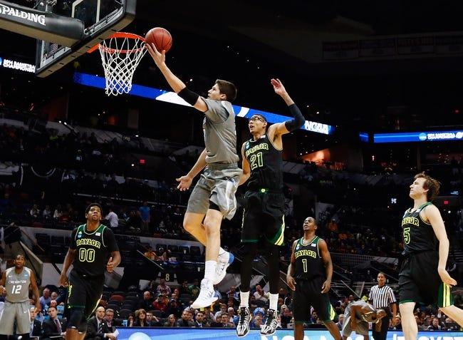 NBA Draft 2014 Player Profile: Doug McDermott