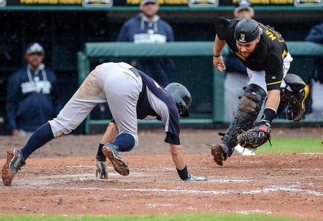 New York Yankees vs. Pittsburgh Pirates MLB Pick, Odds, Prediction 5/17/14