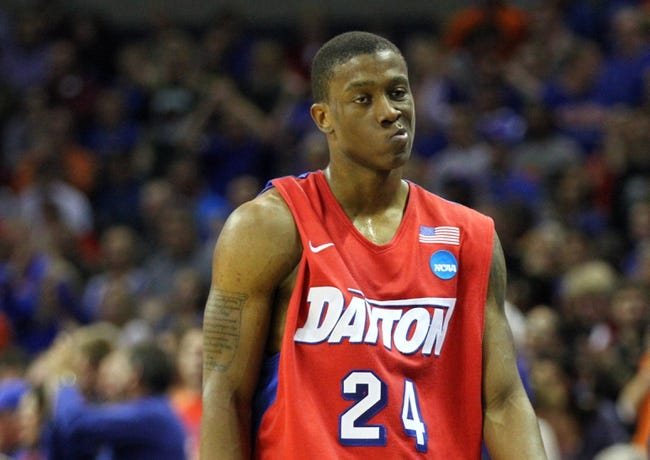 Dayton vs. Duquesne - 1/3/15 College Basketball Pick, Odds, and Prediction