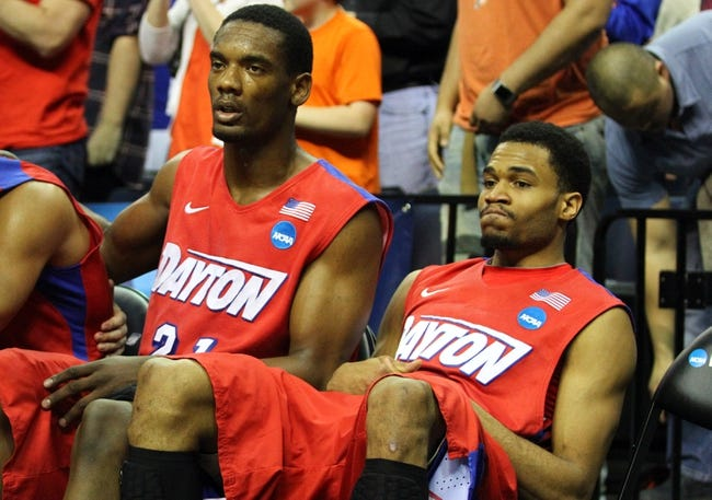 Dayton vs. St. Bonaventure - 2/14/15 College Basketball Pick, Odds, and Prediction