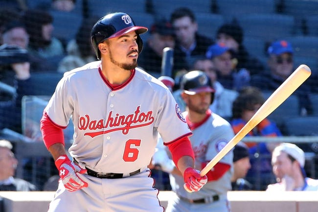 Daily Fantasy MLB 4/2/14: Matchup Plays and Value Picks