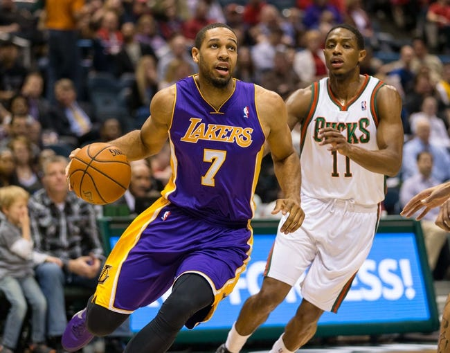 NBA News: Player News and Updates for 9/18/14