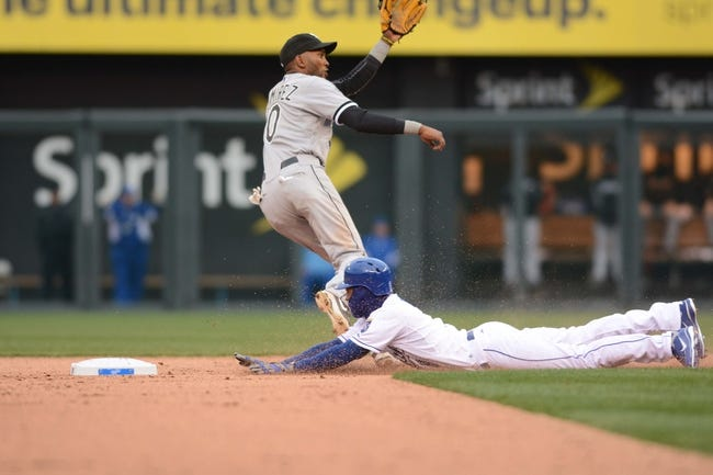 Kansas City Royals vs. Chicago White Sox Pick-Odds-Prediction - 4/5/14