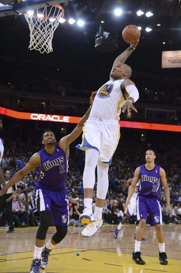 Sacramento Kings vs. Golden State Warriors - 10/29/14 NBA Pick, Odds, and Prediction