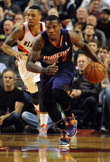 Phoenix Suns vs. Portland Trail Blazers - 1/21/15 NBA Pick, Odds, and Prediction