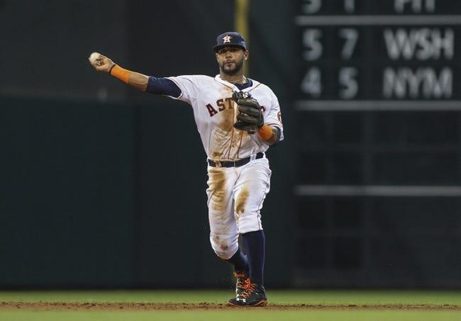 New York Yankees vs. Houston Astros Pick-Odds-Prediction - 8/19/14