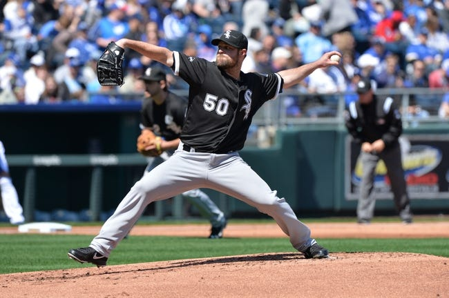 Detroit Tigers vs. Chicago White Sox MLB Pick, Odds, Prediction - 4/21/14