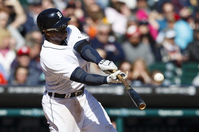 Fantasy Baseball Update 4/14/14: Key Matchups Early This Week