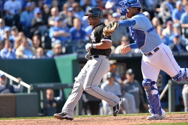 Kansas City Royals vs. Chicago White Sox MLB Pick, Odds, Prediction 4/6/14