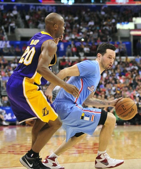 Los Angeles Lakers vs. Los Angeles Clippers - 10/31/14 NBA Pick, Odds, and Prediction