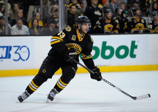 NHL News: Player News and Updates for 7/9/14