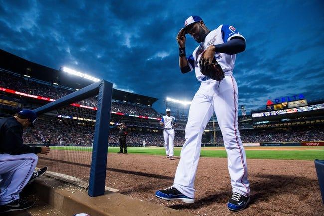 Atlanta Braves vs. New York Mets MLB Pick, Odds, Prediction 4/9/14