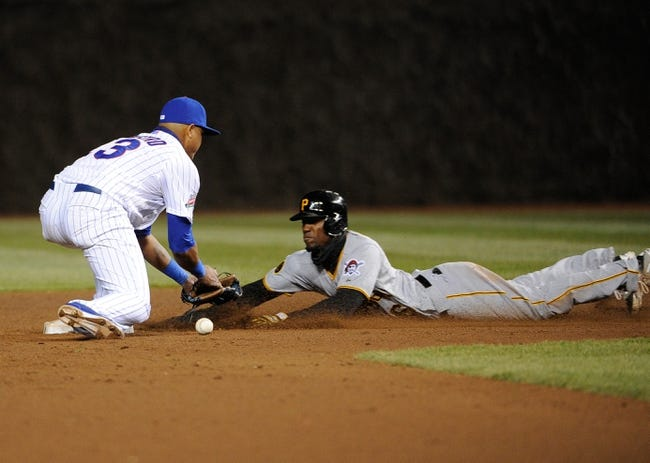 Pittsburgh Pirates vs. Chicago Cubs MLB Pick, Odds, Prediction 6/9/14