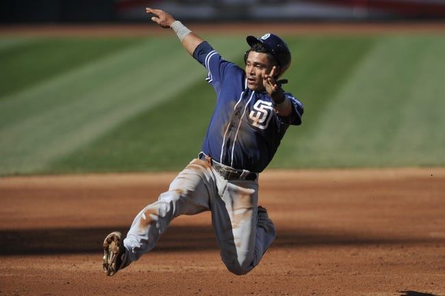 San Diego Padres vs. Detroit Tigers MLB Pick, Odds, Prediction 4/11/14