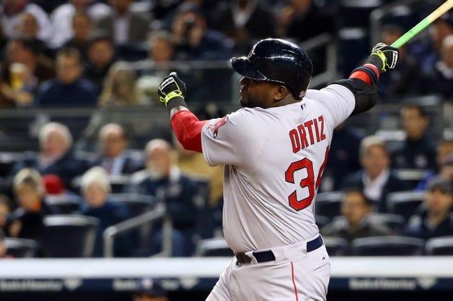 New York Yankees vs. Boston Red Sox Pick-Odds-Prediction 4/11/14