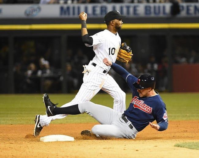 Chicago White Sox vs. Cleveland Indians MLB Pick, Odds, Prediction 4/12/14