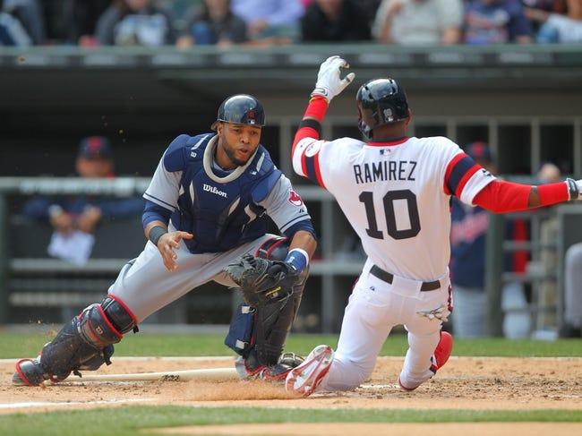 Chicago White Sox vs. Cleveland Indians MLB Pick, Odds, Prediction- 4/13/14