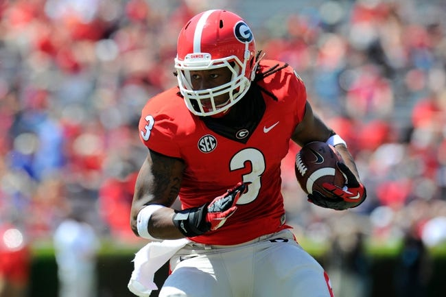 College Football Preview: The 2014 Georgia Bulldogs