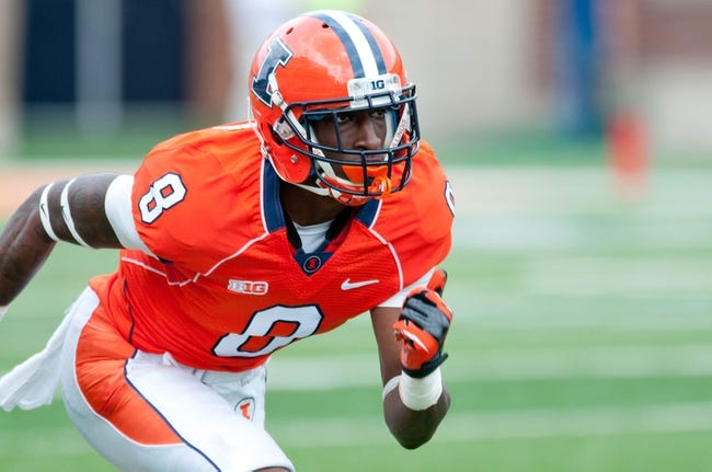 College Football Preview: The 2014 Illinois Fighting Illini