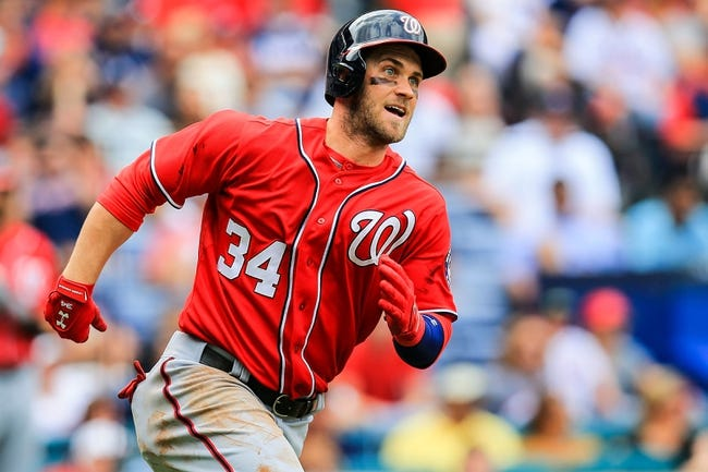 Fantasy Baseball Update 4/16/14: Who's Hot and Who's Not