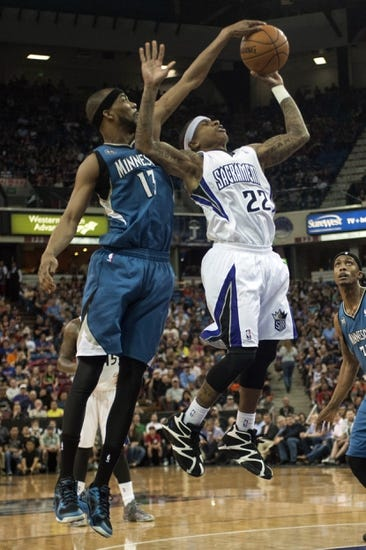 Timberwolves vs. Kings - 11/22/14 NBA Pick, Odds, and Prediction