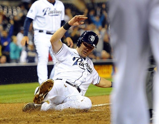 Daily Fantasy MLB 5/12/14: Matchup Plays and Value Picks