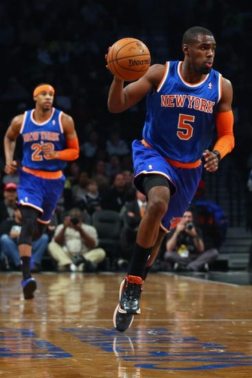 Nets vs. Knicks - 11/7/14 NBA Pick, Odds, and Prediction