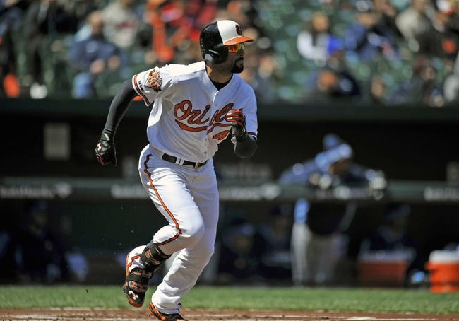 Fantasy Baseball 2014: Waiver Wire Update 5/2