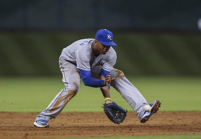 Daily Fantasy MLB 4/22/14: Matchup Plays and Value Picks