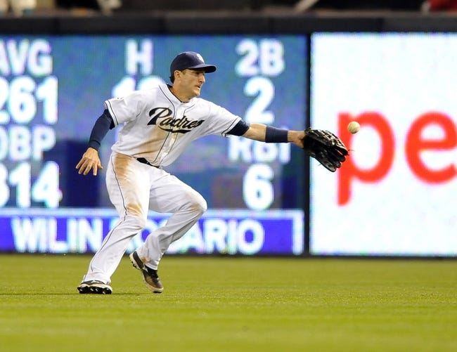 Colorado Rockies vs. San Diego Padres Pick-Odds-Prediction - 5/18/14