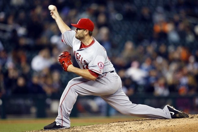 Detroit Tigers vs. Los Angeles Angels Pick-Odds-Prediction 4/19/14
