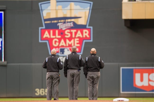The All Star Game MLB Pick-Odds-Prediction - 7/15/14