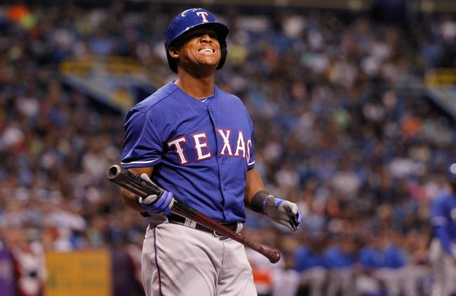 Fantasy Baseball 2014: Injury Update 4/22