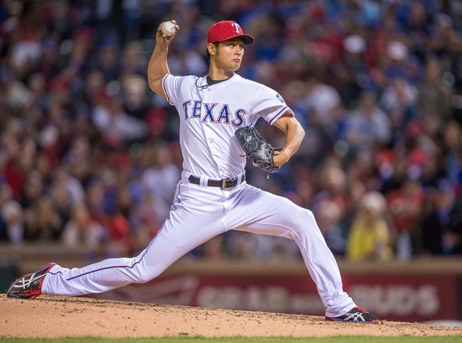Oakland Athletics vs. Texas Rangers MLB Pick, Odds, Prediction 4/21/14
