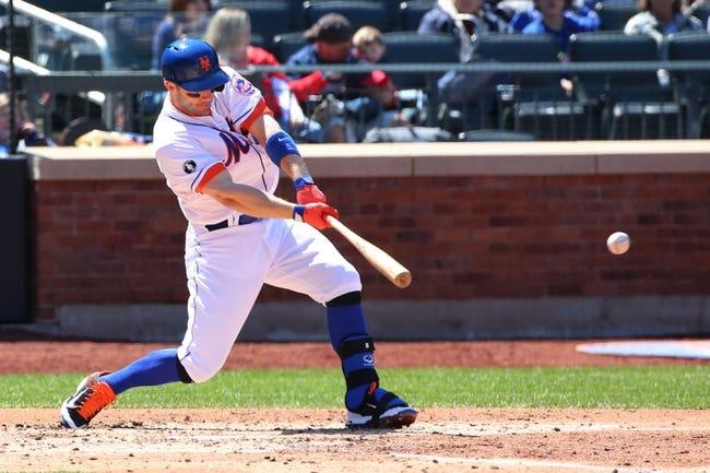 New York Mets vs. St. Louis Cardinals MLB Pick, Odds, Prediction 4/21/14