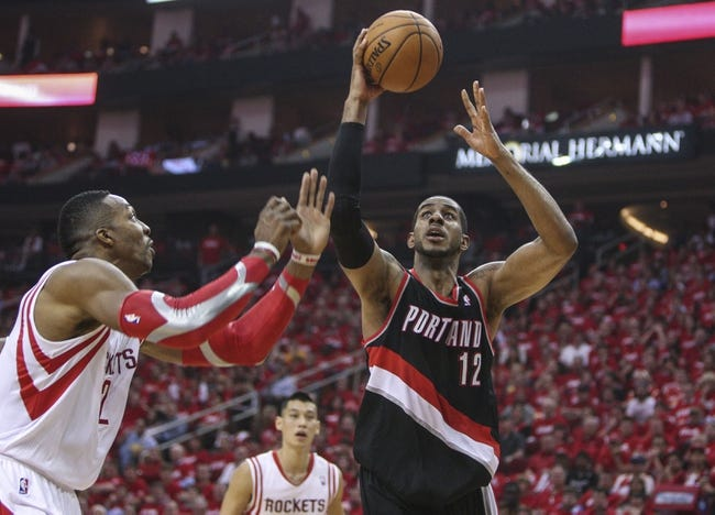 NBA News: Player News and Updates for 4/21/14