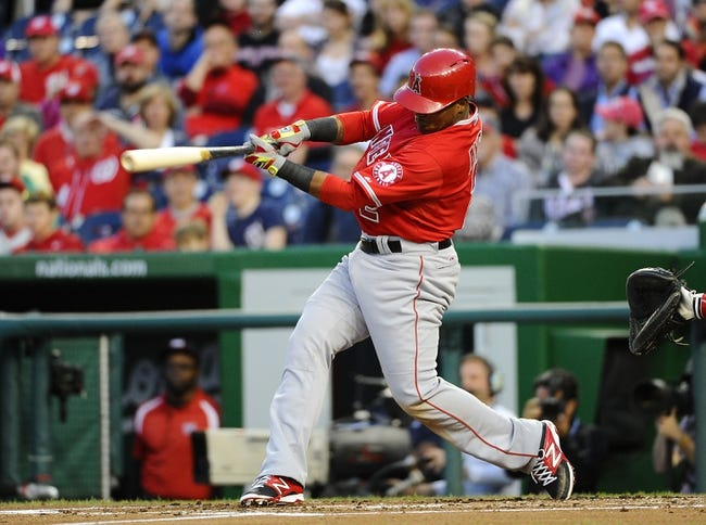 Fantasy Baseball 2014: Waiver Wire Update 5/6