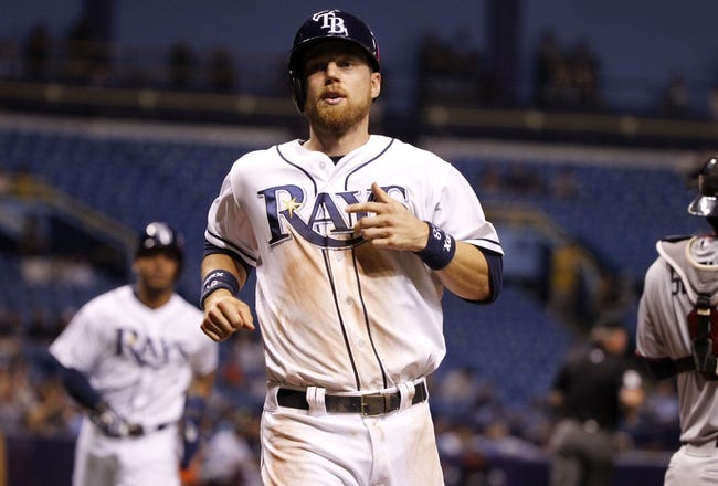 Tampa Bay Rays vs. Minnesota Twins MLB Pick, Odds, Prediction - 4/24/14