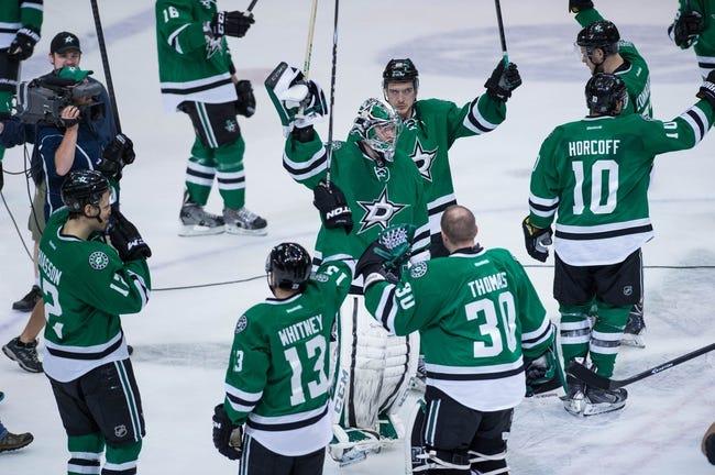 Dallas Stars at Anaheim Ducks NHL Pick-Odds-Prediction - 4/25/14