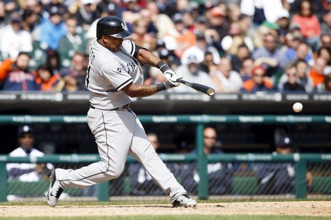 Daily Fantasy MLB 4/26/14: Matchup Plays and Value Picks