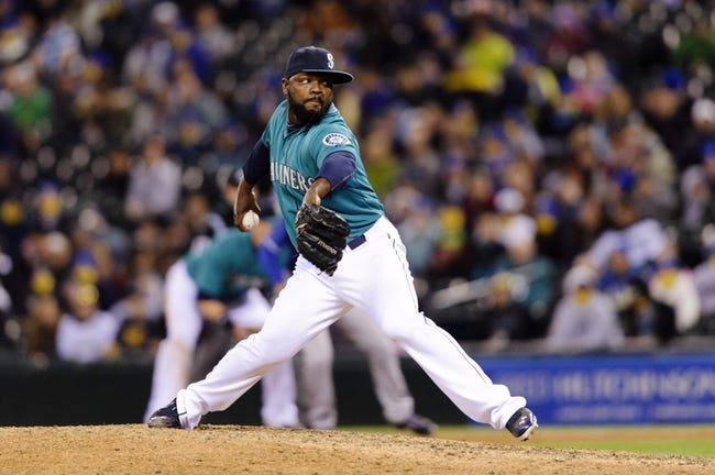 Seattle Mariners vs. Texas Rangers MLB Pick, Odds, Prediction 4/26/14