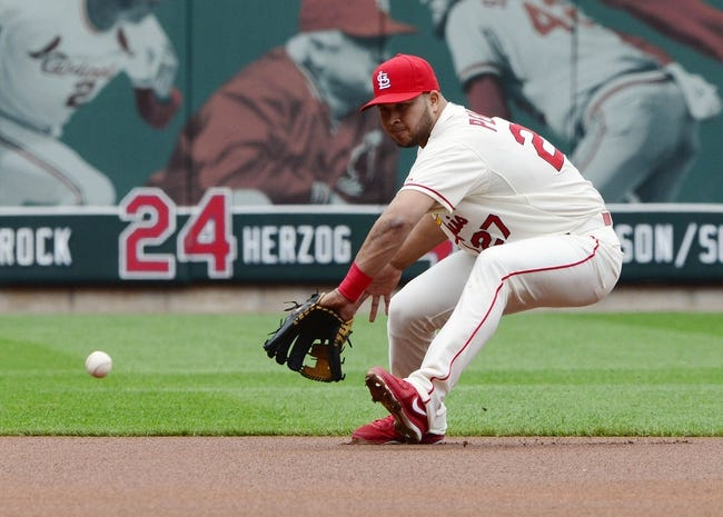 Fantasy Baseball 2014: Waiver Wire Update 4/29