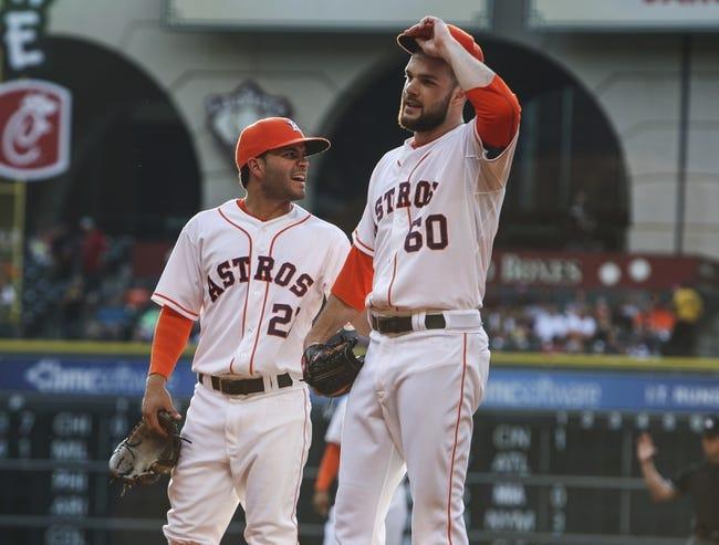 Houston Astros vs. Washington Nationals MLB Pick, Odds, Prediction 4/29/14