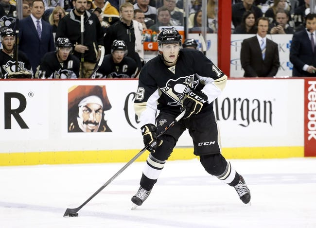 NHL News: Player News and Updates for 8/14/14