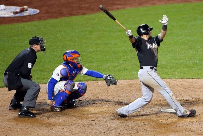 New York Mets vs. Miami Marlins MLB Pick, Odds, Prediction 4/27/14