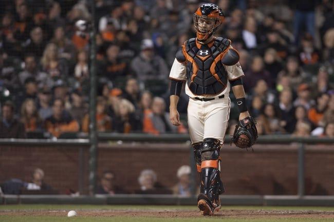San Francisco Giants vs. San Diego Padres MLB Pick, Odds, Prediction 4/29/14
