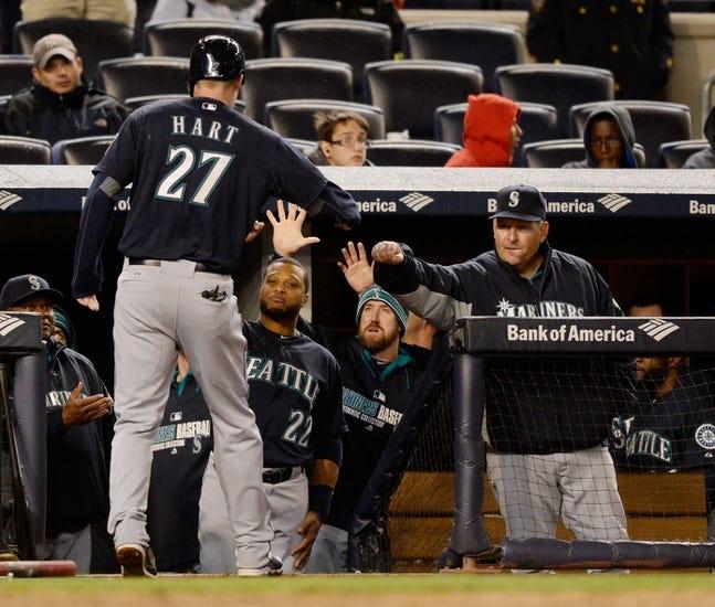 New York Yankees vs. Seattle Mariners Pick-Odds-Prediction - 4/30/14