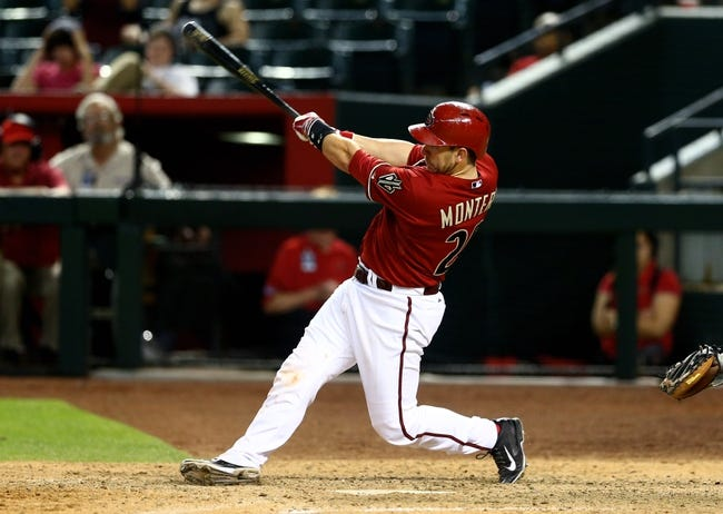 Colorado Rockies vs. Arizona Diamondbacks Pick-Odds-Prediction - 6/3/14
