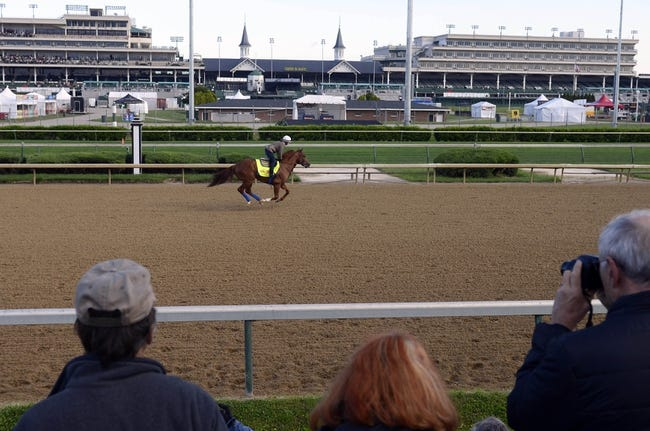 2014 Kentucky Derby Picks, Odds, Entries, Post Positions, and Previews