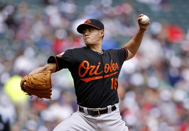 Daily Fantasy MLB 5/9/14: Matchup Plays and Value Picks